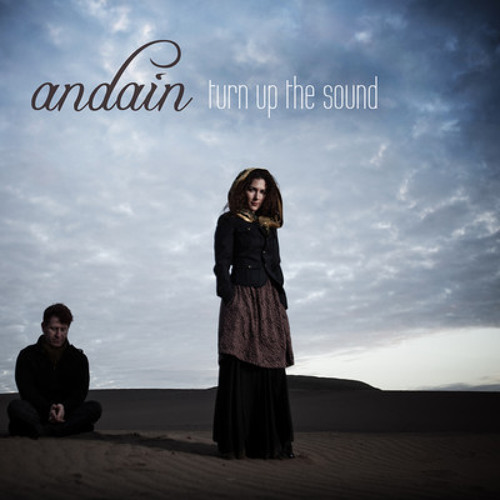 Andain - Turn Up The Sound (tyDi Remix)