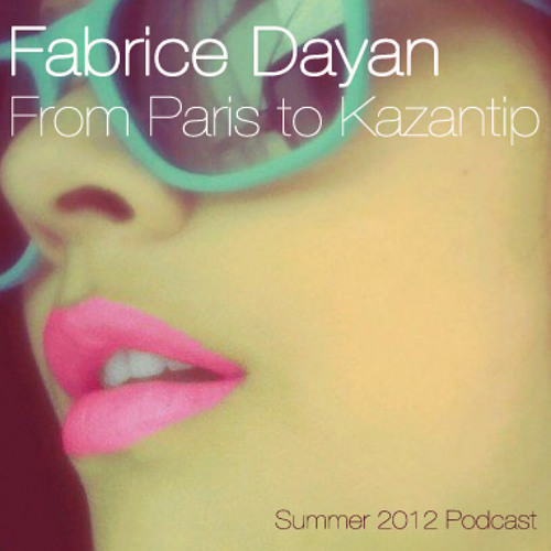 From Paris to Kazantip [2012]