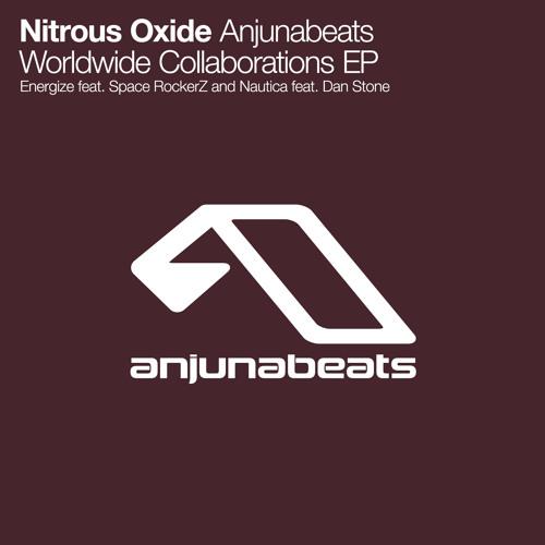 Nitrous Oxide & Dan Stone - Nautica