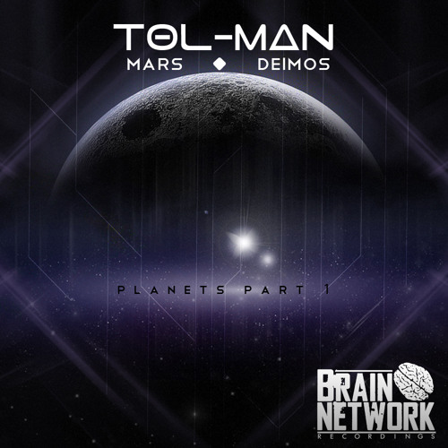 Tol-Man - Planets pt1- Mars (OUTNOW!!)