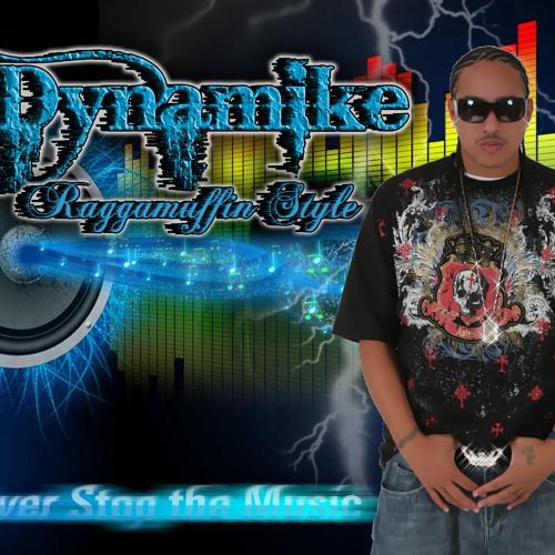 DYNAMIKE - DICEN (Raggamuffin Style)