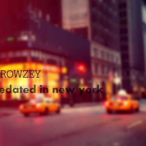 Sedated in New York