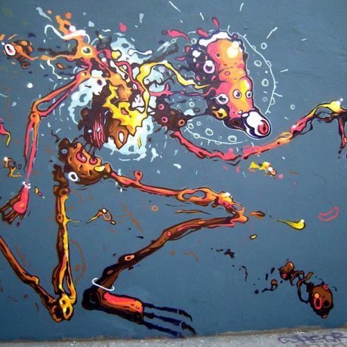 The Wildchild Experience - Bring It Down 2012 (Ankle Freakz & Alex Frazon Remix)