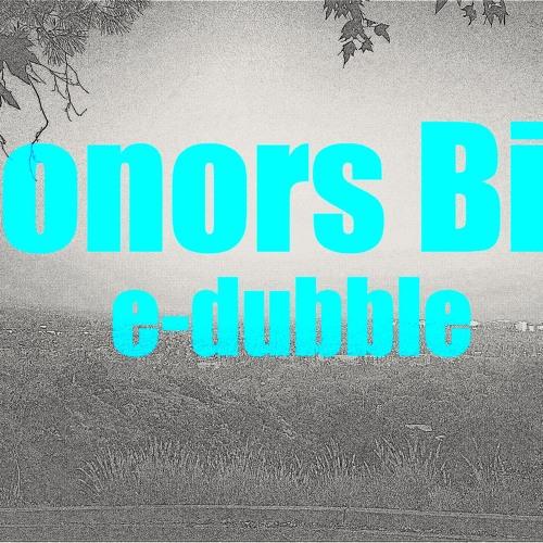e-dubble - Honors Bio