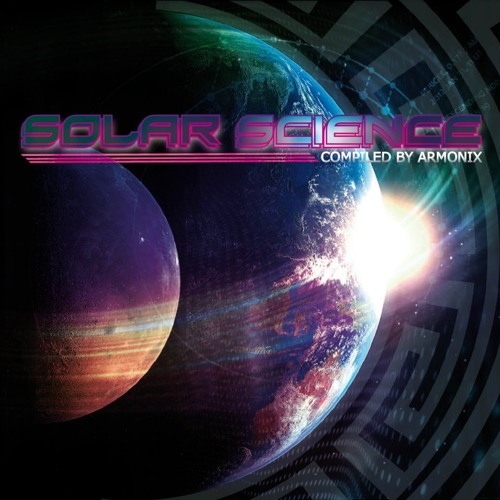 "Waio - Revolucion Makinaria (Brainiac RMX) (VA ""Solar Science"" @ Solar Tech Records)"