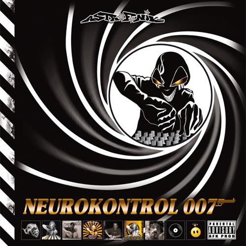 Neurokontrol 007 - Rangotek (2011)
