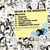 "Peter & The Magician ""Memory"" (Original mix)"