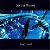 01 Diary of Dreams - (Ver) Gift (Et) -