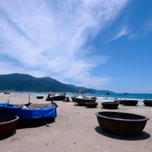 Fagon & Clamer - South China Sea