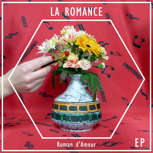 ROMAN D'AMOUR Far From Her (w/ Silver Stan)