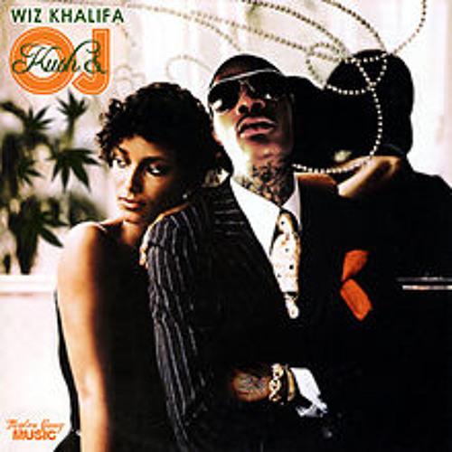 Wiz Khalifa Still Blazin