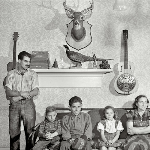Joe Bussard's Country Classics: June 15, 2012 (Father's Day Episode)