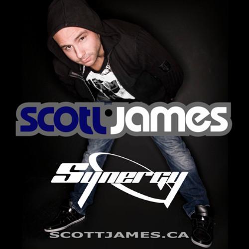 Scott James Synergy - SJ005 (June 2012)
