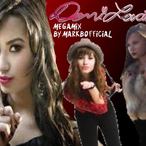 Demi Lovato Megamix by MarkBrown21