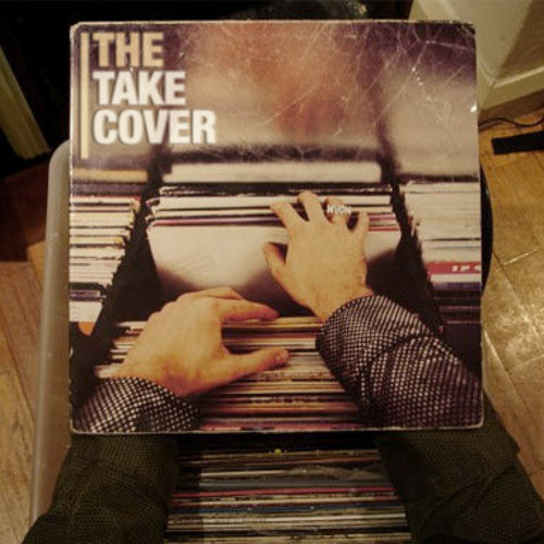 The Take Cover 24 (Move Mix)