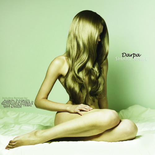Darpa - Sharp Knife (Alebon, D.Goblets ACAD Remix) [FINETOOL]