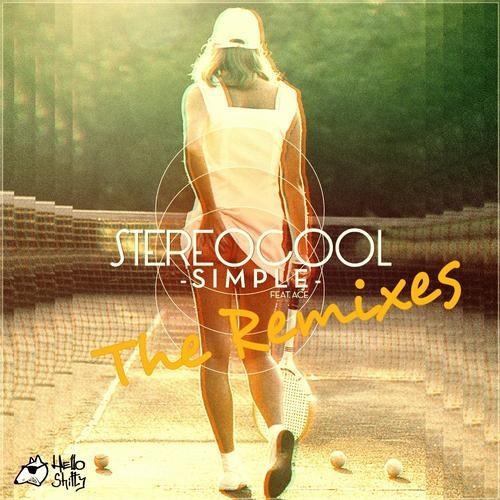 Stereocool feat. Ace - Simple (Funkhameleon Remix)