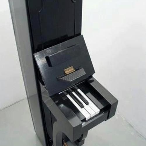 Matteo Marchisano-Adamo - Five Keys on Prepared-Piano No. 4