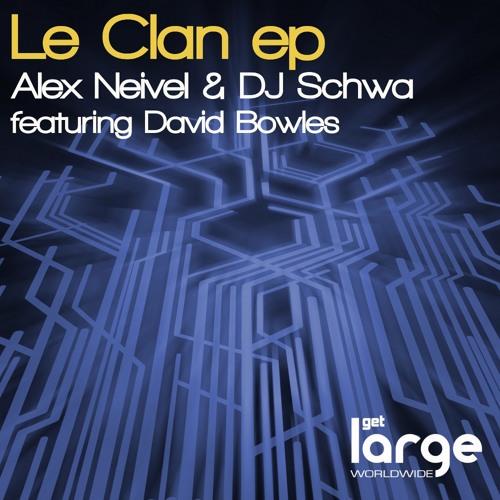 Alex Neivel & Dj Schwa (Shades of Gray) - Anything You Like