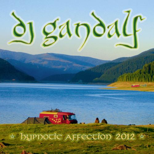 Hypnotic Affection 2012