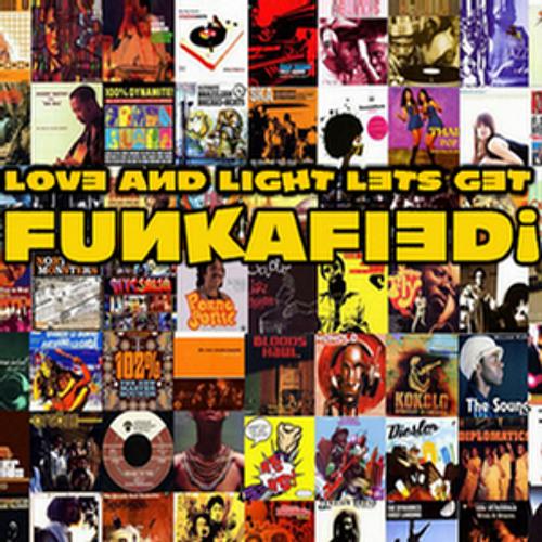 Funkafied - Mashups and Re-Edits