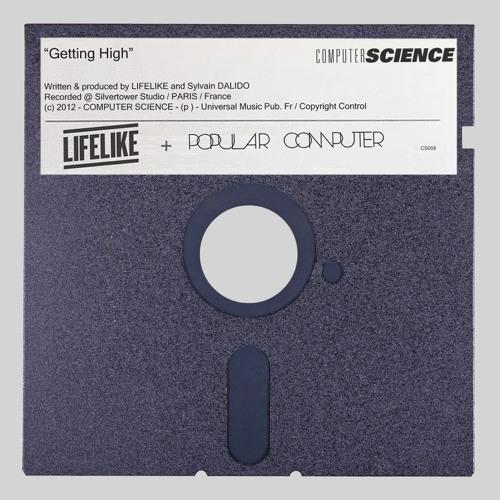 Lifelike & Popular Computer - Getting High (Mistereric's Start-Stop Mix)