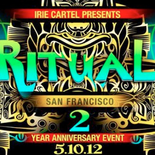 Octopod @ Ritual's 2 Year Anniversary, 05-11-2012 San Francisco [Free Download]