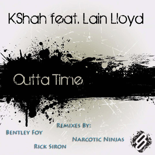 Kshah - Out A Time (Narcotic Ninjas Revenge) Preview
