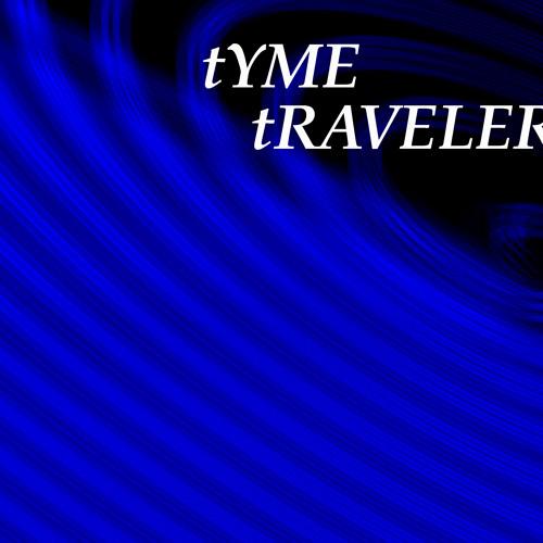BOOMS SO COLD > tYME tRAVELER