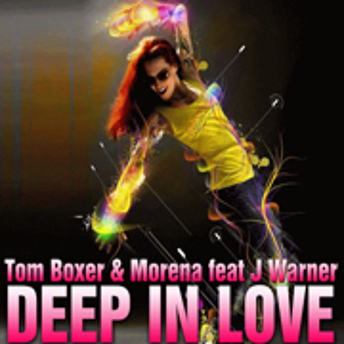 (128) Deep In Love - Tom Boxer
