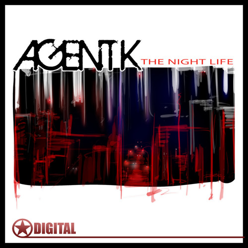 FREE DOWNLOAD!!! THE NIGHT LIFE - AGENT K - Original Mix / .WAV file!!