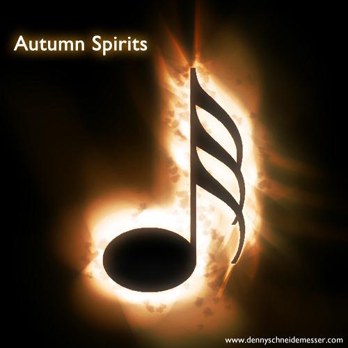 Autumn Spirits