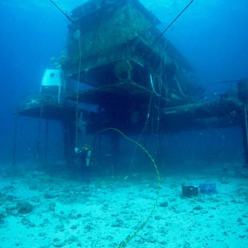 deep sea bases