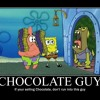 Spongebob Chocolate Remix - Dr. Rob0tnik