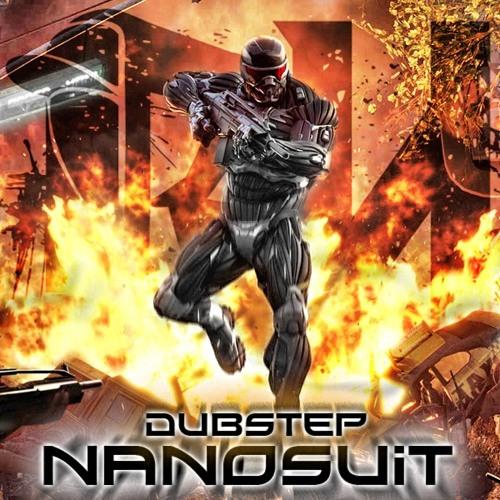 Ry Legit - Dubstep Nanosuit