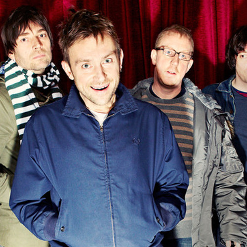 The Puritan-2012 BLUR NEW SONG