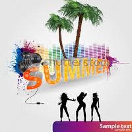 Bring back summer mix ^.^