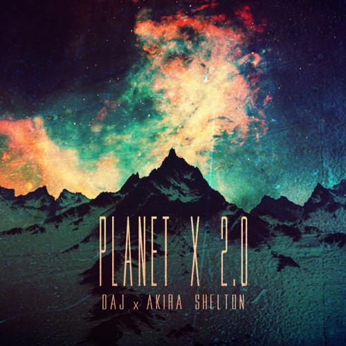 Padded Room (Passion Prologue) - DAJ x Akira Shelton