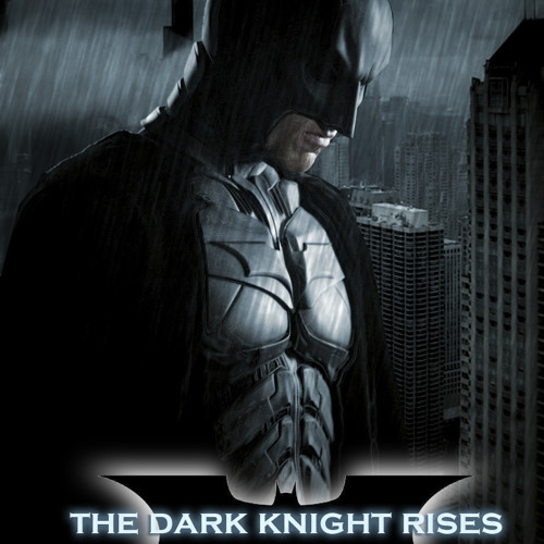 The Dark Knight Rises -- Official OST Sample Previews 1-15 HQ