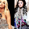 (Britney Spears-Gimme More) Vs (Hipnotis-IDP)