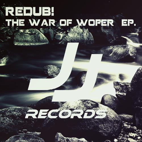 Redub! - The War Of Woofer (Original mix ) No Master