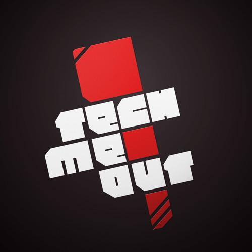 X-ACT @ Tech Me Out (juin2012) [320kbps]
