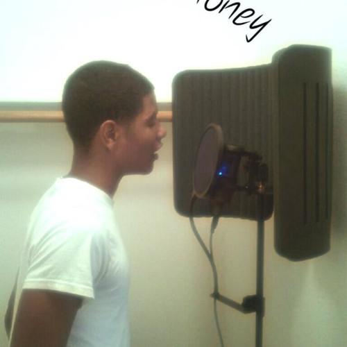 I Love It-Lil'Money #FNX