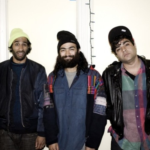 Das Racist - Girl (ETC!ETC! Remix) *Free Download*