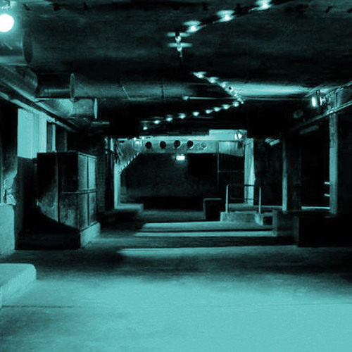 Mike Wall at Tresor Berlin  (Familienfeier) - 15.06.2012