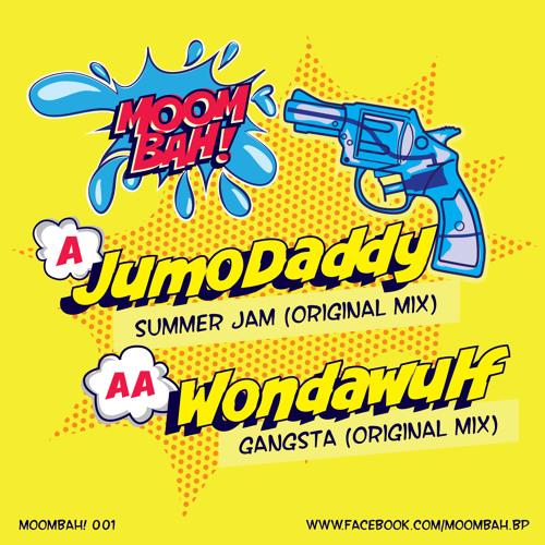 JumoDaddy - Summer Jam (Original Mix) !!!FREE DOWNLOAD!!!