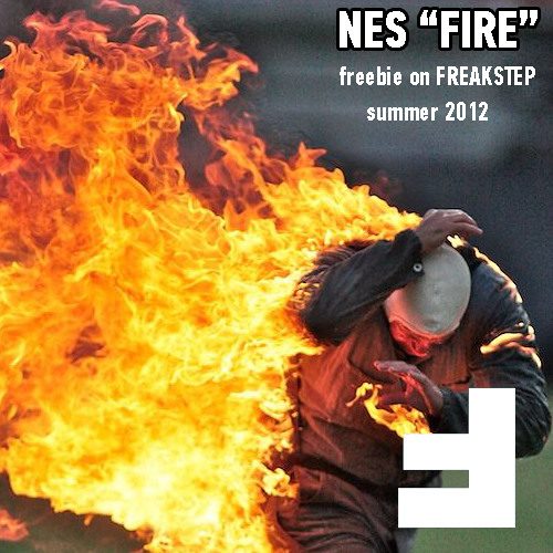 Fire by Nes
