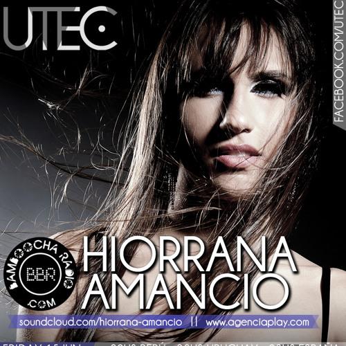 Hiorrana Amancio @ UTEC Podcast #16