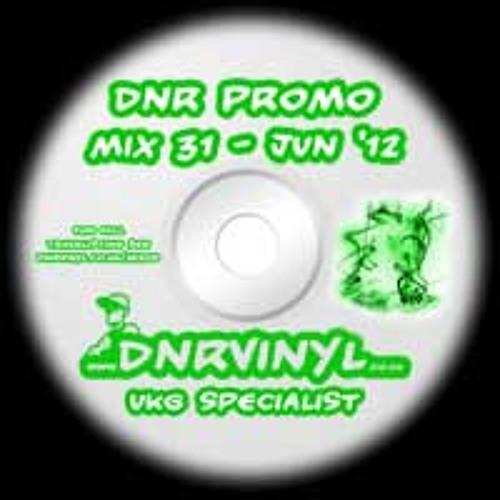 DNR MIX 31 - JUN12 - Something Old & Something New