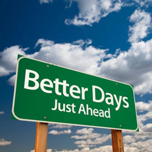 ZATHAN RADIX - Better Days (May 2012)